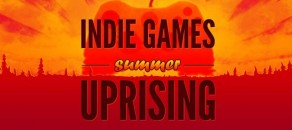 Indie Games Summer Uprising 2011