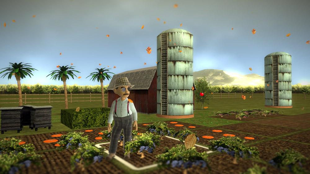 Avatar Farm!