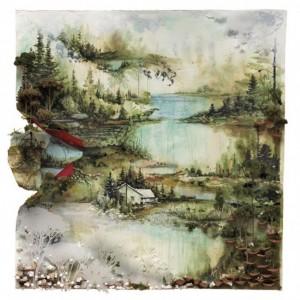 Bon Iver's album Bon Iver