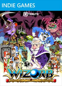 Wizorb for the Xbox 360