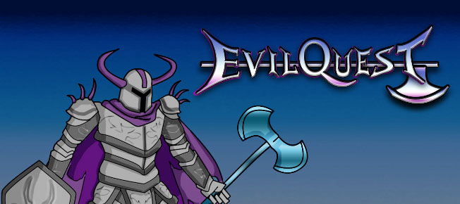 EvilQuestFeatured