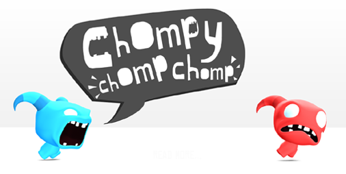 Chompy Chomp Chomp from Utopian World of Sandwiches