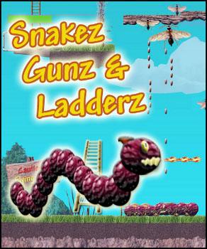 Snakes Gunz & Ladderz