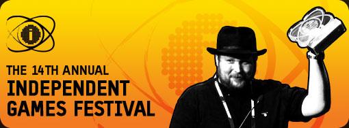 2012 Independent Games Festival Awards