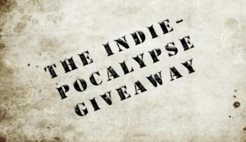 BludWorks Indie-Pocalypse Giveaway