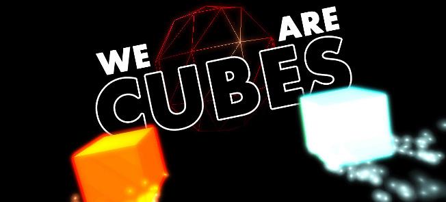 WeAreCubes_Title