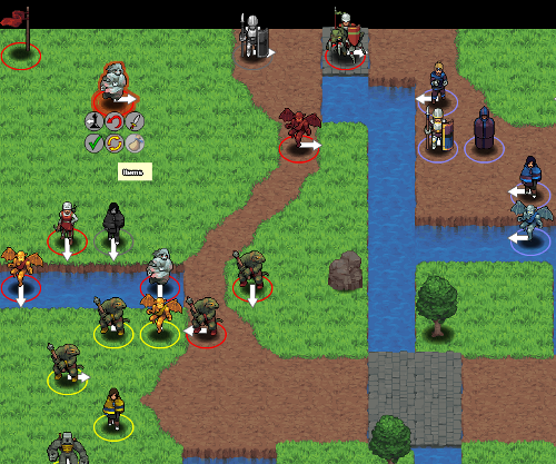 Sinister Design Announces Telepath Tactics