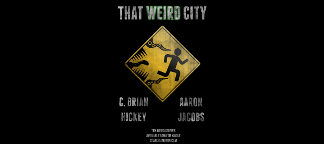 ThatWeirdCityFeatured