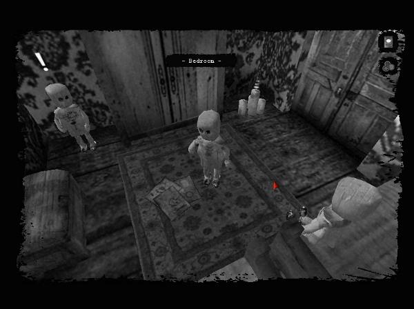 A Short Tale of Solitude by Phobia Interactive