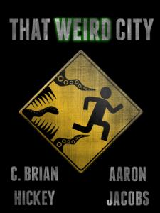That Weird City Interview
