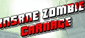 zombie carnage!!