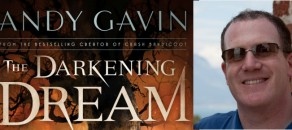 The Darkening Dream interview with Andy Gavin