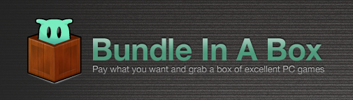 Bundle In A Box - Adventure Bundle
