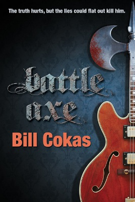 Battle Axe by Bill Cokas
