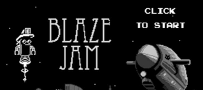 BlazeJamFeatured
