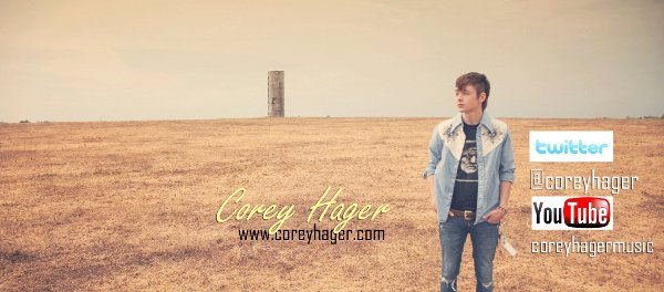 Corey Hager