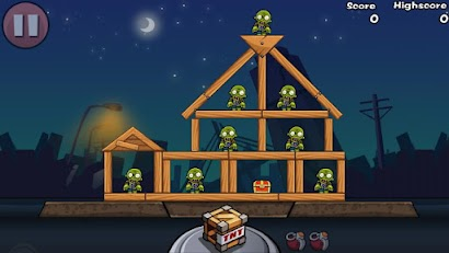 Bomb The Zombies by net mobile AG