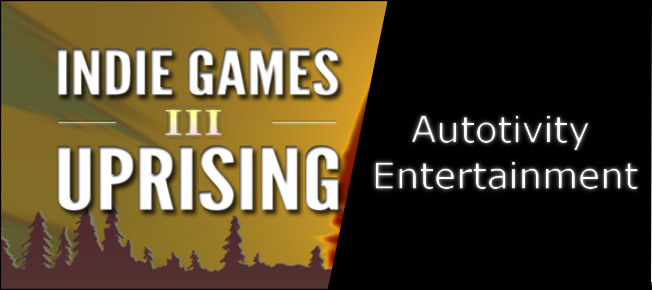 Indie Games Uprising interview with Autotivity Entertainment