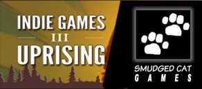 Smudged Cat Games interview for XBLIG Uprising 3