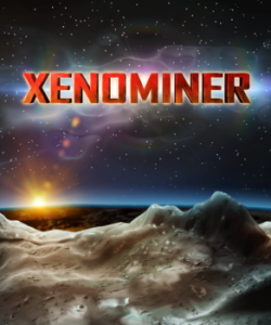 Xenominer by Gristmill Studios