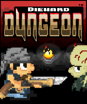 Diehard Dungeon by tricktale