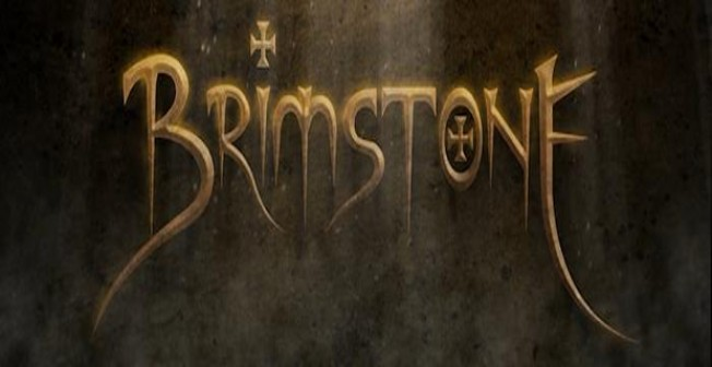 Brimstone title