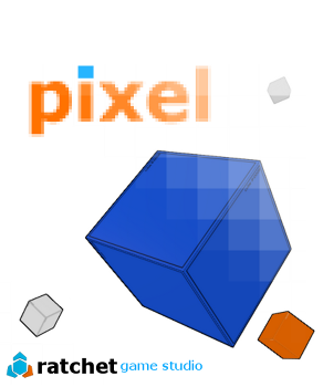 Pixel by Ratchet Game Studio