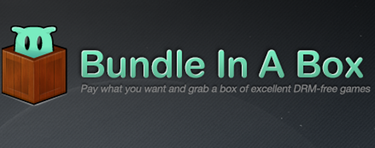 Bundle In A Box Indie Dev Grant