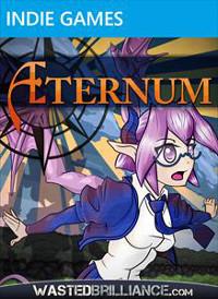 Aeternum for Xbox 360