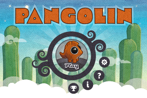 Pangolin by Feedtank