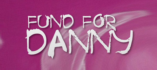 Tribute and Fund For Danny Lackey
