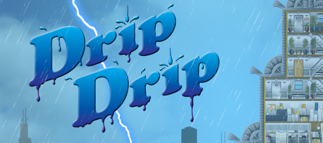 Drip Drip by Imminent Games