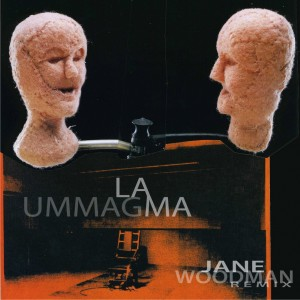 "Jane Woodman's remix of ""Lama"" by Ummagma"