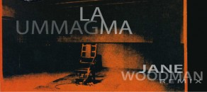 Jane Woodman's remix of Lama from Ummagma