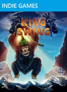 King Swing by Crosse Studio for Xbox