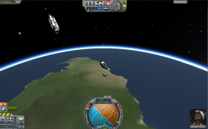 Kerbal Space Program Oribit