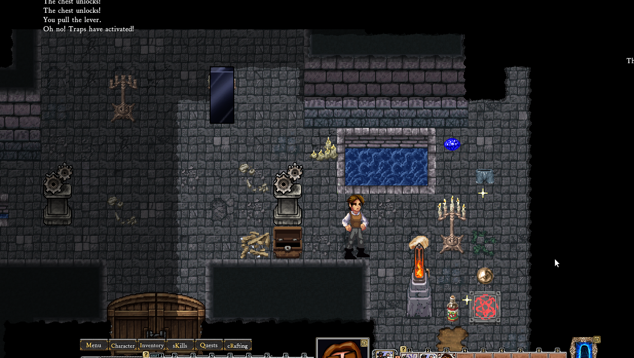 Dungeons Of Dredmor Best Build