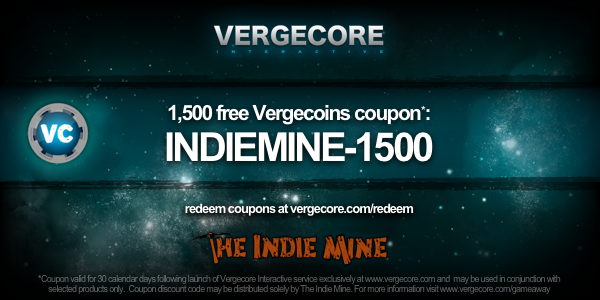 Vergecore Interactive
