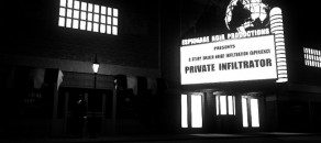 Private Infiltrator by Espionage Noire Productions