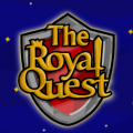 The Royal Quest by Compass Games