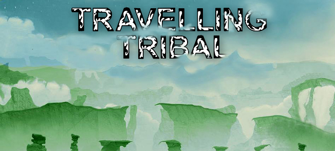 Travelling Tribal
