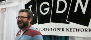 Indie Game Developer Network Logo