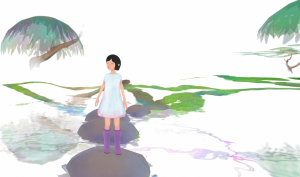 Screenshot Beyond Eyes