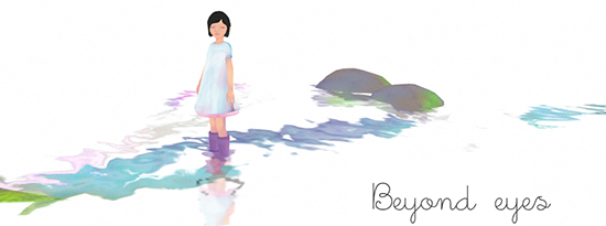 Beyond Eyes Preview