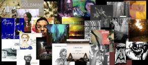The Indie Mine's November 2013 Music Roundup
