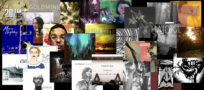The Indie Mine's November 2013 Music Roundup