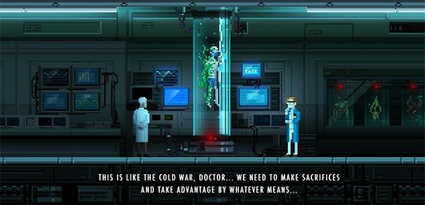 Screenshot Paradise Lost