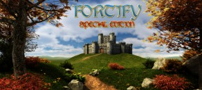 Fortify: Special Edition by Holgersson Entertainment