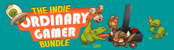 Indie Ordinary Gamer Bundle