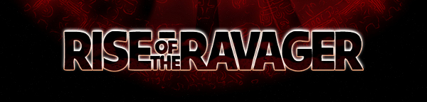 Rise of the Ravager by Gentleman Squid Studio